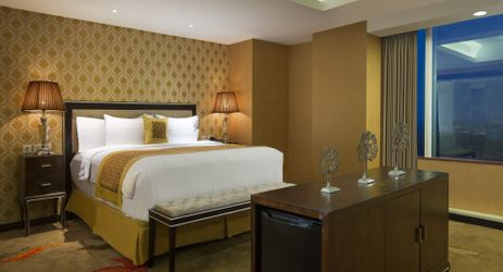 The one and the best room to provide and pleasant our VIP Guest