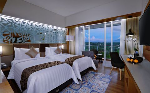 Archipelago International Welcomes Alana Hotel Sentul City