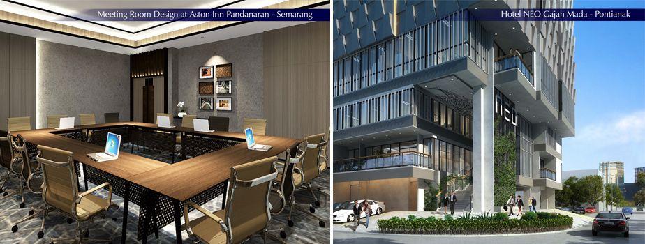 Archipelago International Indonesia Opening New Hotels in Indonesia