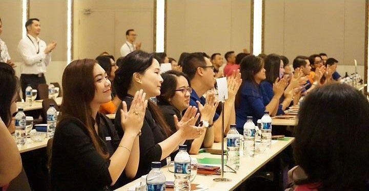 International Hotel Management Group Inspires Change