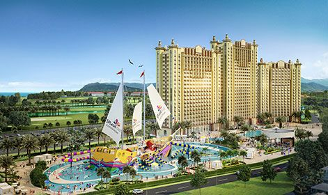 Hotel Group to Employ and Train Thousands in Asia