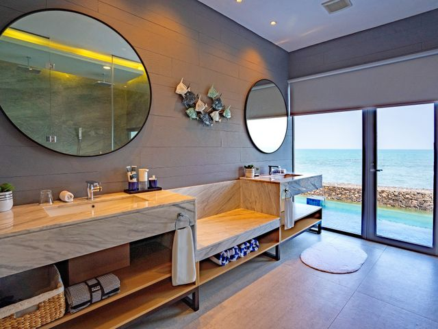 Aston Anyer Beach Hotel - Room Type, Rates and Reservation