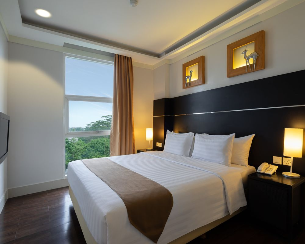 Aston Bogor Hotel And Resort Overview And Reviews