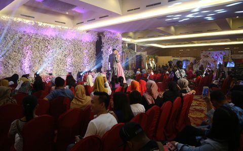 Spectacular Wedding Exhibition 2017