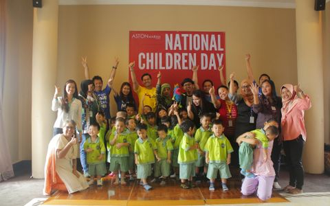 National Children Day