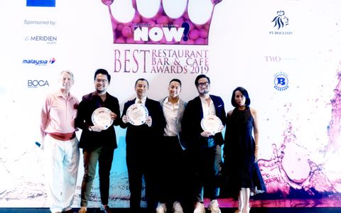 Aston Priority Simatupang Hotel & Conference Center Won Two Awards