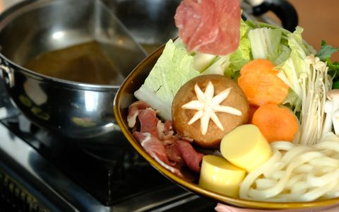 Momiji Japanese Restaurant for Hot Pot Shabu – Shabu