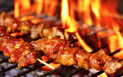 The First and The Best Barbeque in Tabalong