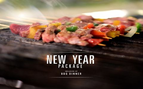 New Year Package!