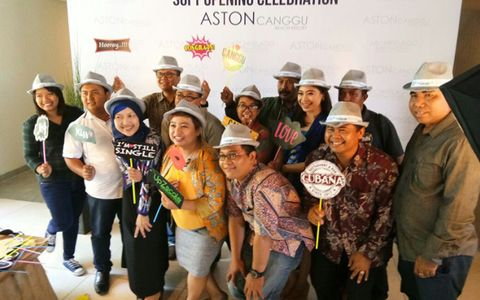 Archipelago International Continues Opening 4th Aston Brand in Bali