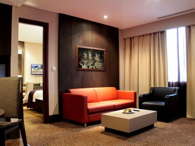Aston Jambi Hotel  U0026 Conference Center
