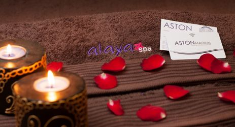 Alaya Spa is designed to help you find total relaxation in Madiun and enhance your well-being