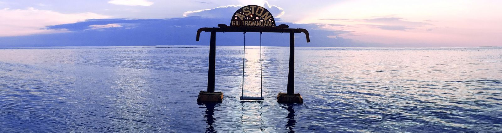 Aston Sunset Beach Resort - Gili Trawangan