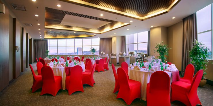 Aston balikpapan hotel residence photos and gallery perfect place to held a meeting and luncheon at the same time in balikpapan junglespirit Images