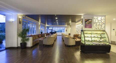 Our lounge is the best place to have a good drinks and chit chat with friends or family.