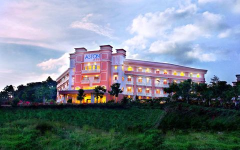 Aston Niu Manokwari Hotel & Conference Center Boasts its MICE Facilities