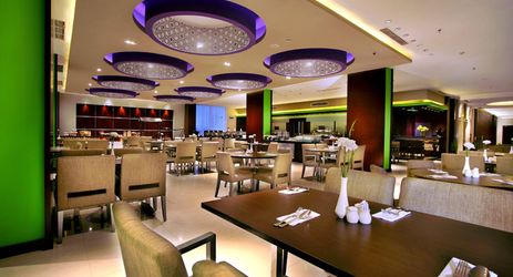 Our various food and beverage outlets an interested and imported delicacies where you can relax and enjoy.
