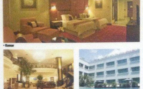 Aston Tropicana Hotel Bandung - Best Four Star Hotel