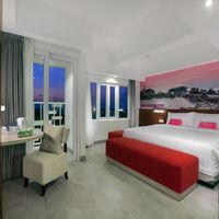 A fresh look of great value accommodation