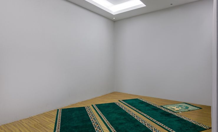 Praying Room