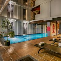 Your getaway from the hustle bustle of Kuta