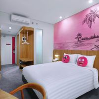 Make yourself at home in our stylish Superior Room
