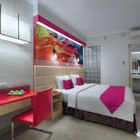 Comfortable room for unforgettable stay