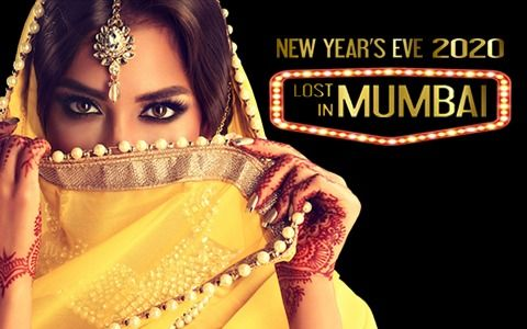 New Year's Eve 2020 - Lost in Mumbai