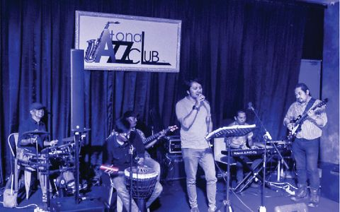 favehotel Medan: Jazz Night & Dinner