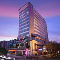 A Welcoming Hotel in the Heart of Solo Baru