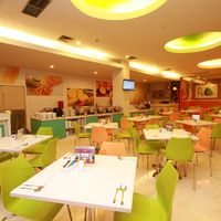 Lime Cafe