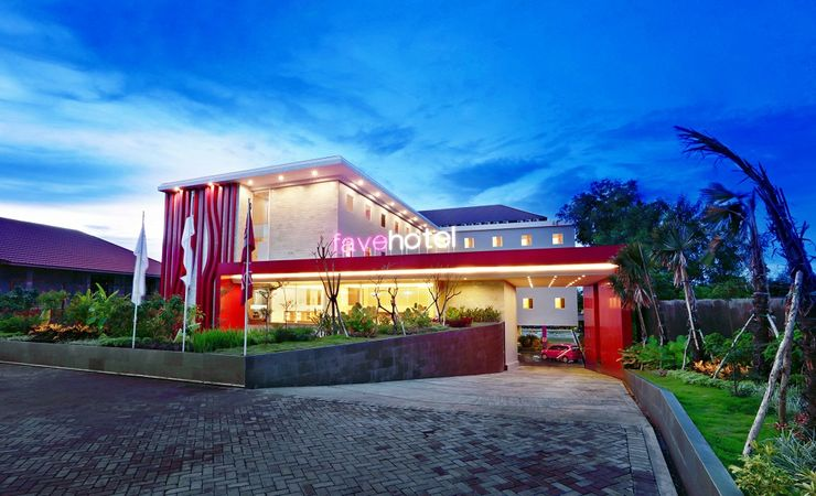 With its location right in Banjarbaru, stylish and comfortable atmosphere for the stay overnight and bussines