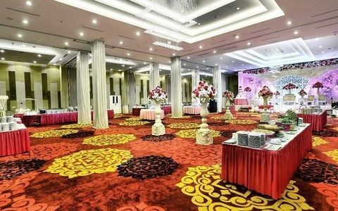 Fave Hotel Cilacap Has Ballroom for 1000 People
