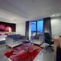 Perfect for Smart Business and Leisure Travelers