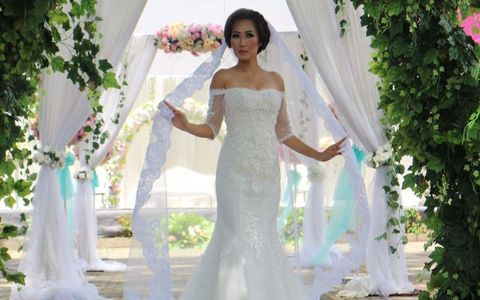 Wedding Outdoor Package favehotel Hyper Square Bandung