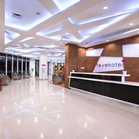 Lobby Front Office