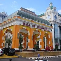 Mall of Indonesia