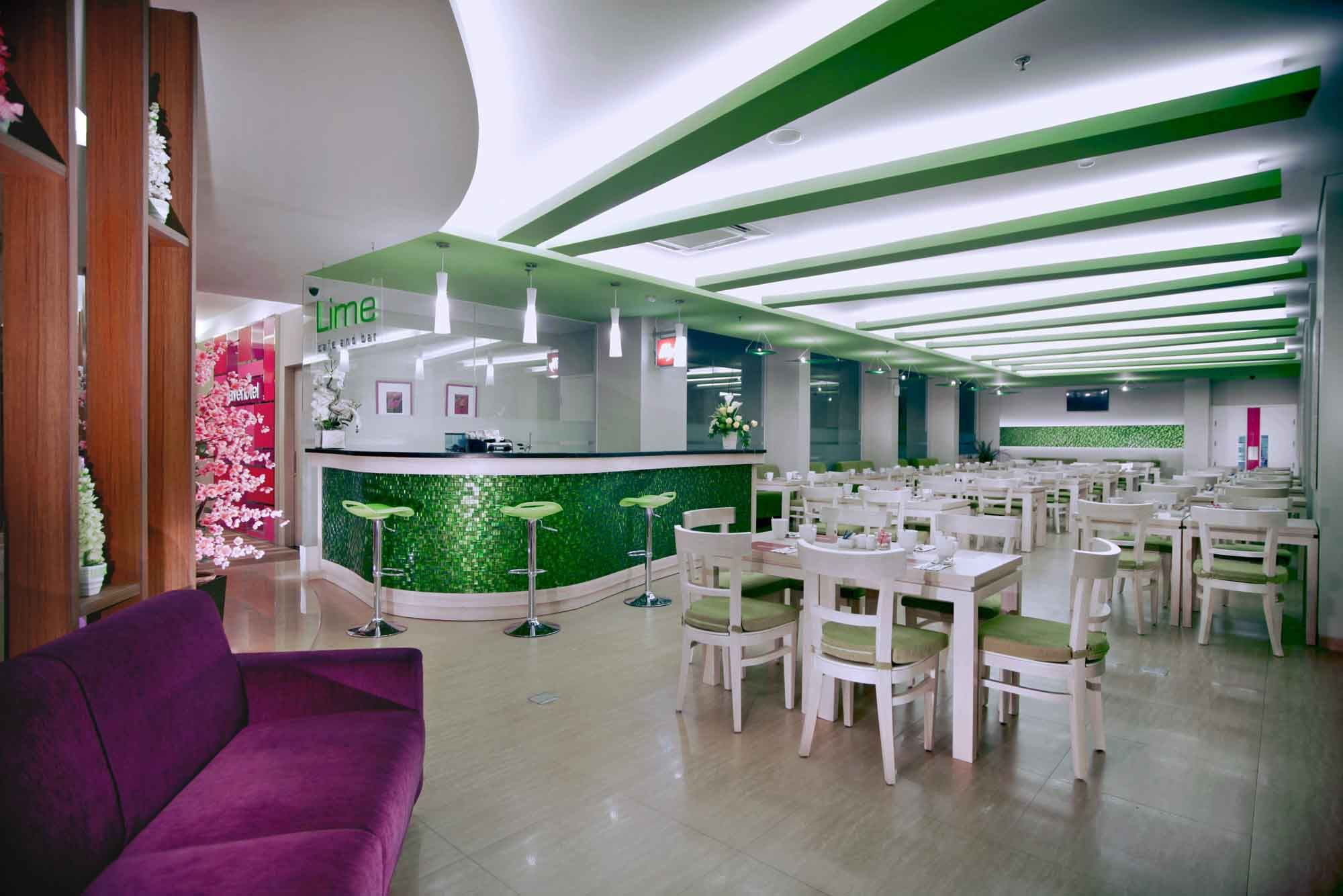 Lime Cafe & Restaurant