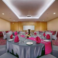 An Ideal Place for Meeting, Seminar and Gathering