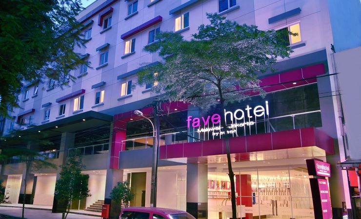 A budget hotel which located in strategic area. We're surrounded by entertainment places like Blok M Square, Pasaraya Grande, Little tokyo, Blok M Plaza