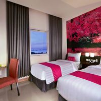 Enjoy the room with nice view