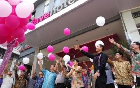 Officially Operates favehotel Rungkut is right choice for business and leisure travelers