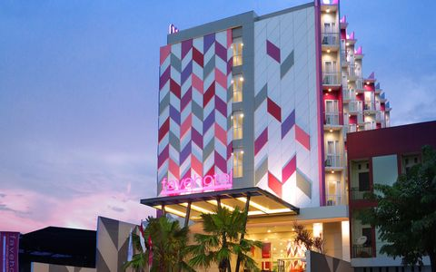 A Brand New Icon in Sorong
