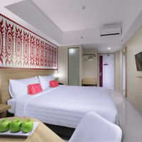 Thoughtfully Designed Rooms with Complimentary WiFi