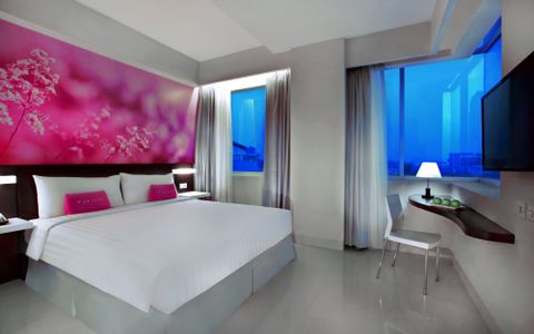 Favehotel Zainul Arifin give promo Until November