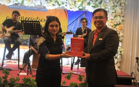 Harper M.T. Haryono Selenggarakan Corporate & Media Gathering 2018