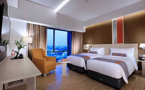 Harper Palembang Is Officially Opened