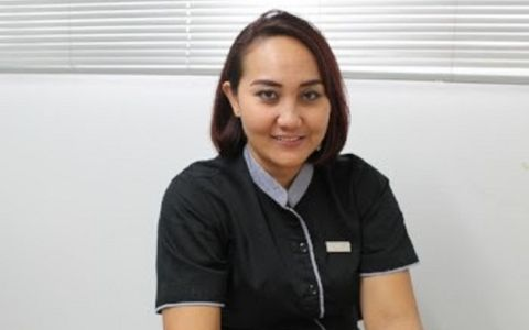 New Director of Sales Appointed at Harper Kuta Bali