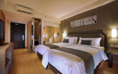 Harper Kuta Bali Hotel Launches School Holiday Package Travel and Tour World