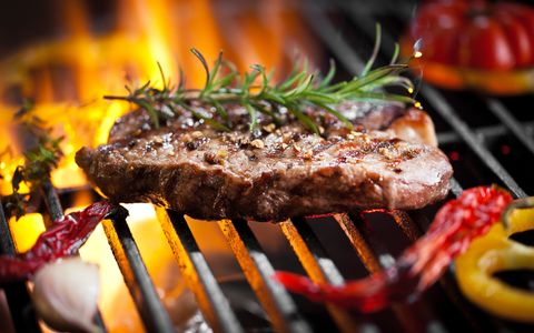 Promo Stay and Grilled on Saturday